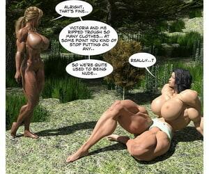 Hannahs Story 10: Natures Call - part 5