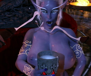 CodeMonkey3DX Satan Man juice - part 5