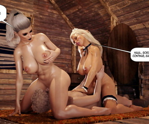 Pegasus Smith Spellbound FrenchEdd085 - part 3