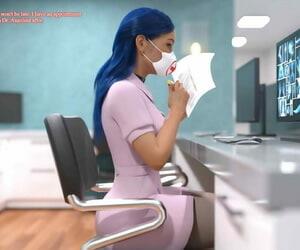 Pat Captivating Nurses 1 English - part 3