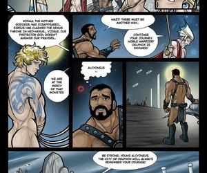Exodus 2 - Sibaris Of Cirfis - part 2