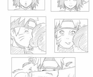 Sakura Futanari Jutsu 1 - part 2