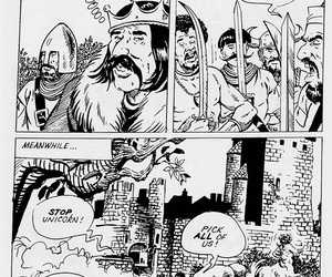 The Erotic Adventures Of King Arthur - T… - part 2