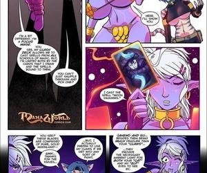 Mana World 16 - Intense Metal - part 2