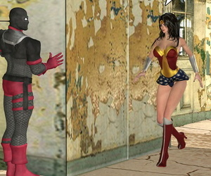Wonder Woman - Son Of Perversion 1