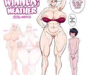 Heathers Workout