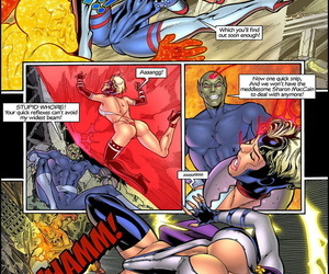 Freedom Stars 2 - Fluid Of The Crop - part 4