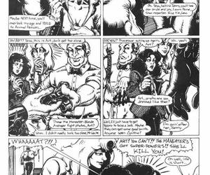 The Blonde Avenger 2 - part 2