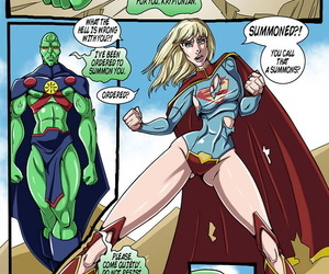 True Injustice Supergirl - part 4