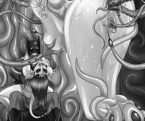 JL Bad Souls 3 - Xibalbah