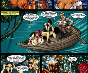Side Dishes 2 - Capn Lily On Foo-Tah Is… - part 4