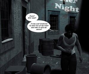 Infinite Stories 1 - Halloween Edition - part 3