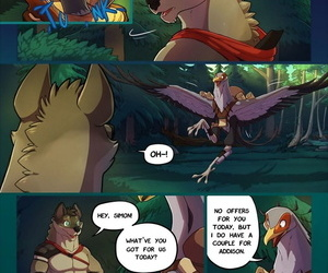 No Harm No Fowl 1 - part 10