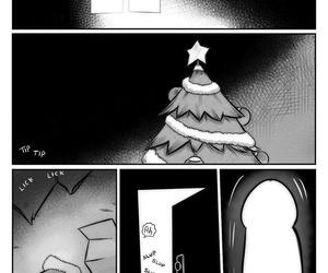 The Christmas Trio - part 2