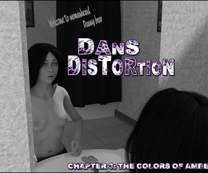 Dans Distortion 3 - The Colors Of Amber - part 4