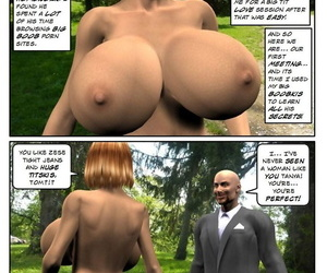 Agent Boobski 1 - part 2