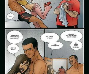 Boxing Julian - part 3