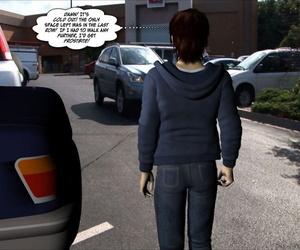 Misadventures At The Mall 1 - Misstaken… - part 6