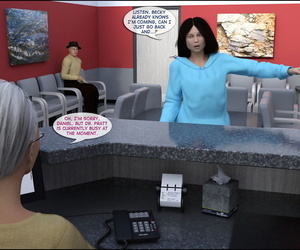Dans Distortion 2 - Airless Messages - part 5