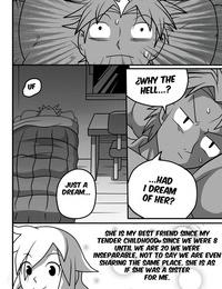 Gamer Madness - part 3