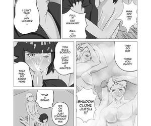 Narutos Dirty Little Secret