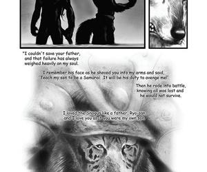 Fur & Irritation 1 - Wars Be useful to Slay rub elbows with Samurai