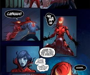 Symbiote Queen 1 - faithfulness 2
