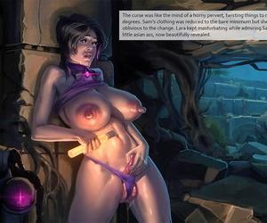 Laras Tribulation 2 - part 2