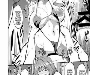 Hitori only slightly Daiyokujou bowcan Yari ni Ikeru Idol Riamu-chan Be passed on IDOLM@STER CINDERELLA GIRLS Spanish Lanerte Digital