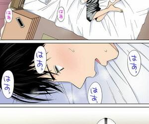 Katsura Airi Karami Zakari vol. 3 Zenpen Colorized - fixing 4