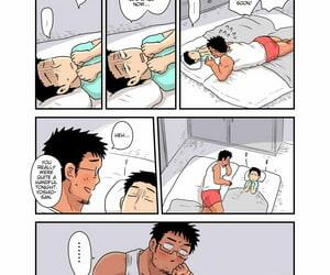 Hoshiedatei Hoshieda Yotta Hyoushi ni Issen o Koesaserarete shimatta Otaku Macho no Hanashi English Digital - part 2