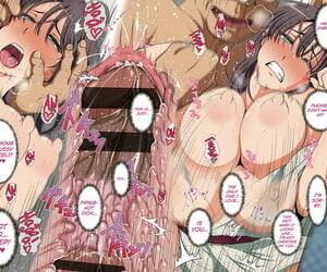 Milk Force Netorare Hitozuma English biribiri Incomplete Digital - part 4