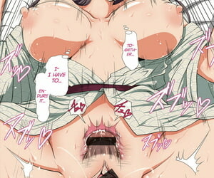 Milk Force Netorare Hitozuma English biribiri Incomplete Digital - part 5