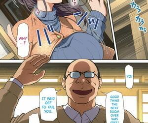 Milk Force Netorare Hitozuma English biribiri Incomplete Digital