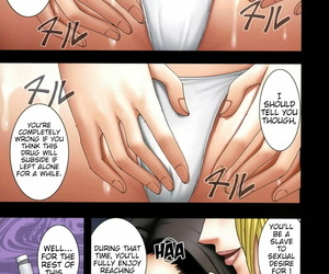 Crimson Tifa Sai 2 Finishing touch Fantasy VII English HMC Translation