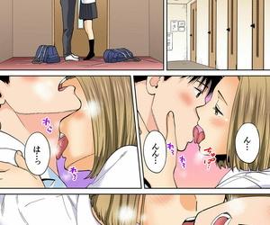 Katsura Airi Karami Zakari vol. 3 Kouhen Colorized - decoration 3