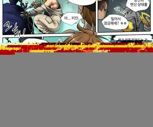KimMundo Zone Heimerdinger Workshop League of Legends Korean ColorOngoing - part 2