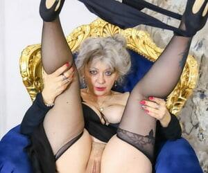 Grandmams Veronique