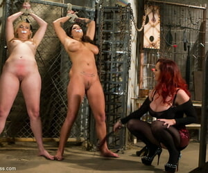 Whipped Irritant Alice Frost- Lylith Lavey- Mz Berlin