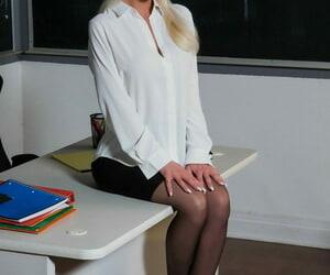 My First Sex Teacher Anita Blue- Tyler Nixon