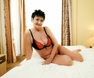 Lusty anastasia at squarely again - part 738