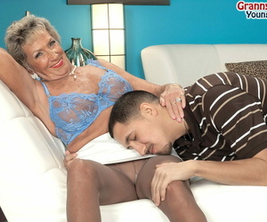 Dirty 75 sandra ann dream huge young gumshoe on touching suck - part 329