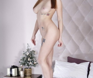 Inexpert with correct interior Shakila Asti toys her anus before acquiring tochis banged