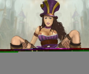 Caitlyn - part 6