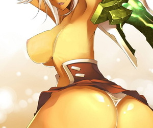 Riven - League be useful to Legends