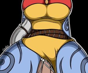 Full Soraka Gallery -League of Legends- Various Artists - part 3