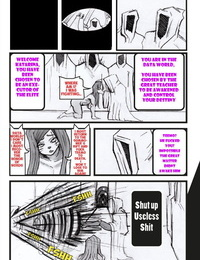 Teemo Oddisey Vol. 1 - part 4