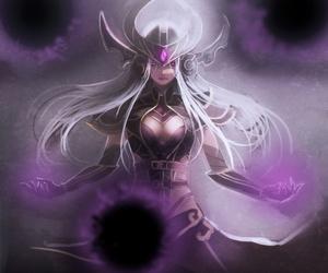 League of Legends- Syndra - part 2