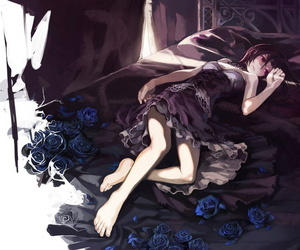 Artist - aoin - 白穹陸 - part 4