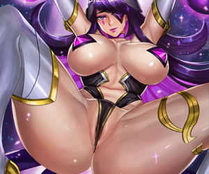 Popularity Warrior Syndra